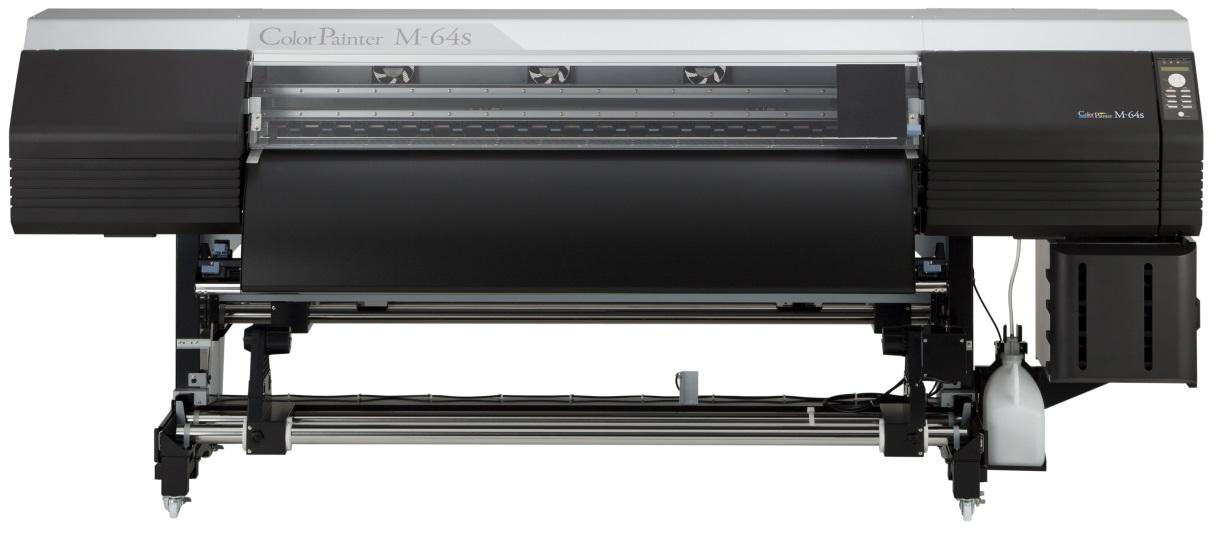 OKI ColorPainter M64-s